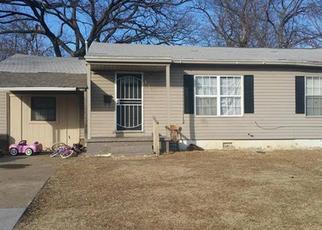 Pre Foreclosure in Tulsa 74106 E 34TH ST N - Property ID: 1636442702