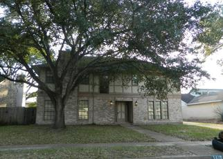 Pre Foreclosure in Katy 77450 COUNTRY PARK DR - Property ID: 1636452782
