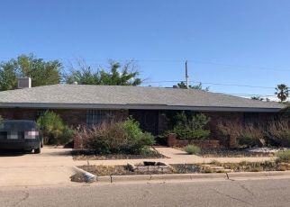Pre Foreclosure in El Paso 79925 PARKLAND DR - Property ID: 1636470734
