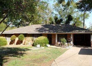 Pre Foreclosure in Wichita Falls 76301 E FORT WORTH ST - Property ID: 1636483427