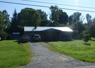 Pre Foreclosure in La Follette 37766 GLADE SPRINGS RD - Property ID: 1636531608