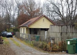 Pre Foreclosure in Knoxville 37924 OLD RUTLEDGE PIKE - Property ID: 1636535100