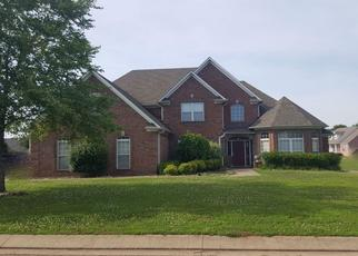Pre Foreclosure in Jackson 38305 LARKWOOD DR - Property ID: 1636536871