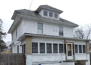 Pre Foreclosure in Akron 44310 N HOWARD ST - Property ID: 1636555699