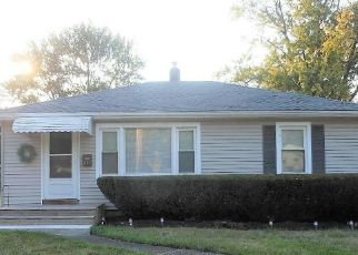 Pre Foreclosure in Akron 44305 BRITTAIN RD - Property ID: 1636557448