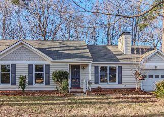 Pre Foreclosure in Goldsboro 27534 RENEE DR - Property ID: 1636625329