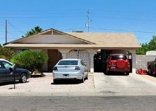 Pre Foreclosure in Casa Grande 85122 N COOLIDGE AVE - Property ID: 1636683585