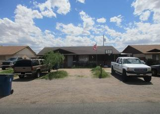 Pre Foreclosure in Apache Junction 85120 W 16TH AVE - Property ID: 1636686654