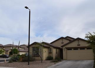 Pre Foreclosure in San Tan Valley 85143 W DESERT HILLS DR - Property ID: 1636687979