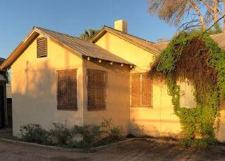 Pre Foreclosure in Phoenix 85042 E ALTA VISTA RD - Property ID: 1636695858