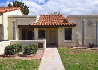 Pre Foreclosure in Mesa 85205 E EVERGREEN ST - Property ID: 1636696282