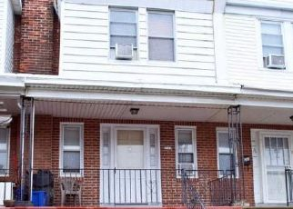 Pre Foreclosure in Philadelphia 19120 E GODFREY AVE - Property ID: 1636707229