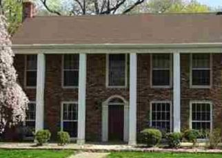 Pre Foreclosure in Peoria 61614 N KNOXVILLE AVE - Property ID: 1636722115