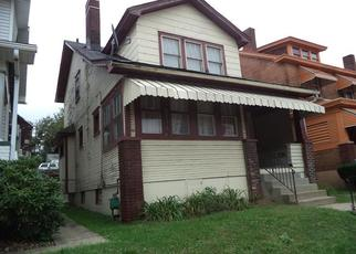Pre Foreclosure in Mckeesport 15132 FREEMONT ST - Property ID: 1636741394