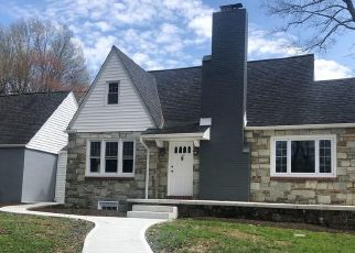 Pre Foreclosure in Hopewell 08525 PENNINGTON HOPEWELL RD - Property ID: 1636769876