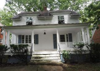 Pre Foreclosure in Baltimore 21229 BRINKWOOD RD - Property ID: 1636790450
