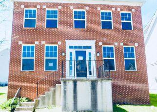 Pre Foreclosure in Baltimore 21206 MORAVIA RUN WAY - Property ID: 1636825486
