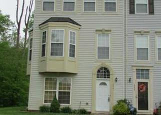Pre Foreclosure in Middle River 21220 SEAWAVE CT - Property ID: 1636830749