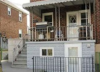 Pre Foreclosure in Dundalk 21222 DULUTH AVE - Property ID: 1636872797