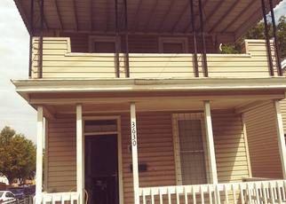 Pre Foreclosure in Baltimore 21229 OLD FREDERICK RD - Property ID: 1636911325