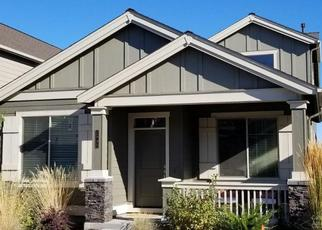 Pre Foreclosure in Redmond 97756 SW YEW PARK LN - Property ID: 1637007691