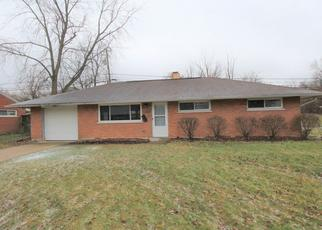 Pre Foreclosure in Dayton 45424 LONGFELLOW AVE - Property ID: 1637052806