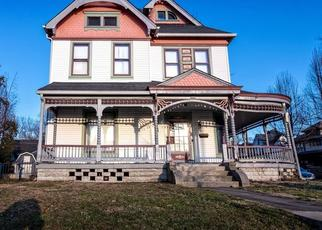 Pre Foreclosure in Rushville 46173 N MAIN ST - Property ID: 1637067691