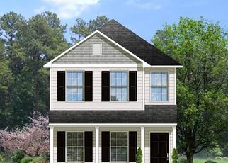 Pre Foreclosure in Winston Salem 27127 OVERCREEK CIR - Property ID: 1637097471