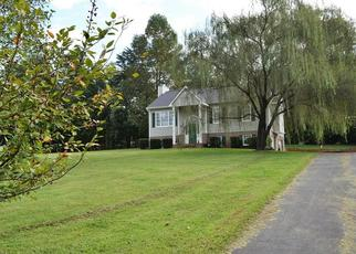 Pre Foreclosure in Walkertown 27051 BUCKLEY FOREST TRL - Property ID: 1637115873