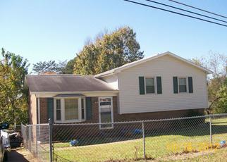 Pre Foreclosure in Mount Airy 27030 LYNNEWOOD DR - Property ID: 1637121559