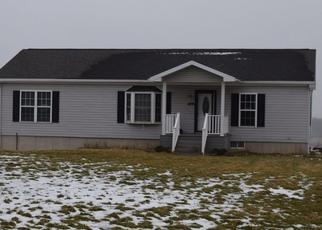 Pre Foreclosure in Hemlock 14466 CANADICE LAKE RD - Property ID: 1637123757