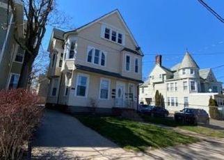 Pre Foreclosure in Hamden 06518 SHERMAN AVE - Property ID: 1637138195