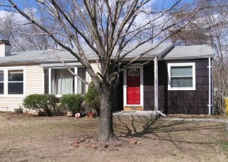 Pre Foreclosure in Severn 21144 JAMESTOWNE DR - Property ID: 1637176748