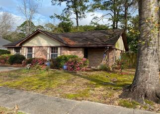 Pre Foreclosure in Mobile 36605 OAKMONT CT - Property ID: 1637248575