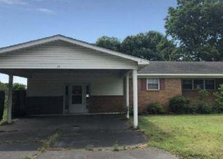 Pre Foreclosure in Senath 63876 PATRICIA CIR - Property ID: 1637254703