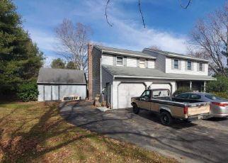 Pre Foreclosure in Conestoga 17516 RUN VALLEY RD - Property ID: 1637353688