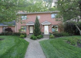 Pre Foreclosure in Prospect 40059 FOREST LAKE DR - Property ID: 1637393538