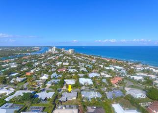 Pre Foreclosure in Jupiter 33469 BEACON LN - Property ID: 1637422445