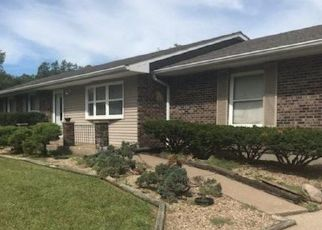 Pre Foreclosure in Quincy 62305 HORSESHOE VALLEY RD - Property ID: 1637522750
