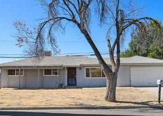 Pre Foreclosure in Fresno 93727 E BERNADINE DR - Property ID: 1637568289