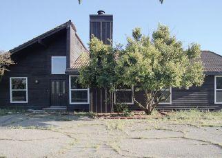 Pre Foreclosure in Clovis 93619 VIOLET LN - Property ID: 1637570930