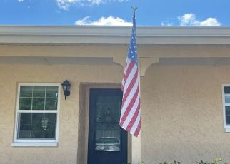 Pre Foreclosure in Clearwater 33761 NORTHSIDE DR - Property ID: 1637679536