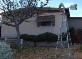 Pre Foreclosure in Sierra Vista 85650 S MAHONIA PL - Property ID: 1637766700