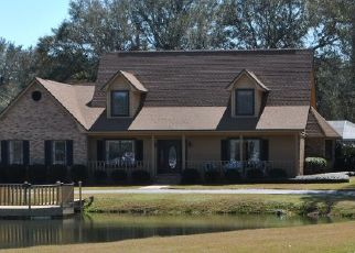 Pre Foreclosure in Cantonment 32533 CITATION DR - Property ID: 1637810941