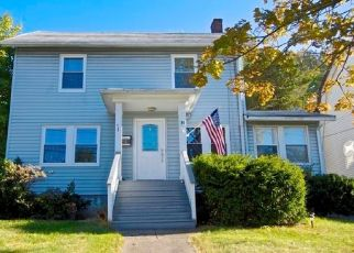 Pre Foreclosure in Verona 07044 MOUNT PROSPECT AVE - Property ID: 1637906408