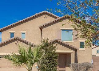 Pre Foreclosure in Buckeye 85326 W CARSON CT - Property ID: 1637909471