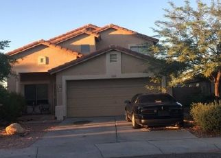 Pre Foreclosure in Surprise 85379 W CARIBBEAN LN - Property ID: 1637913859