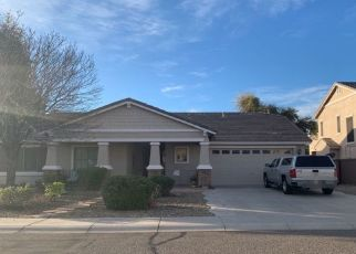 Pre Foreclosure in Surprise 85379 W PORT ROYALE LN - Property ID: 1637914284