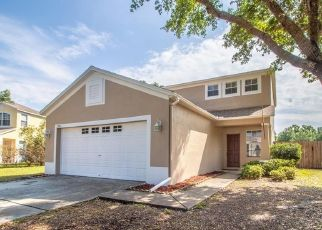 Pre Foreclosure in Seffner 33584 MOSAIC FOREST DR - Property ID: 1637932244