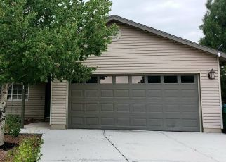 Pre Foreclosure in Show Low 85901 W MERRILL - Property ID: 1637952843